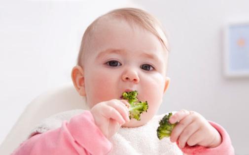 5. Ay Bebek Beslenmesi ve Ek Gıdalara Hazırlık