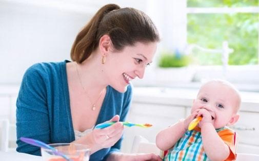 6. Ay Bebek Beslenmesi