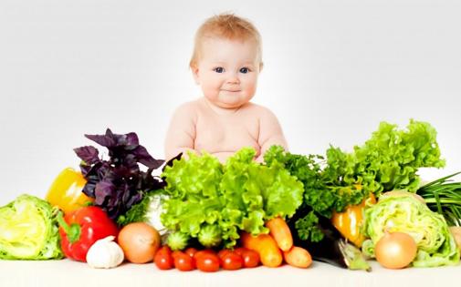 Bebek İçin Ek Gıda Listesi