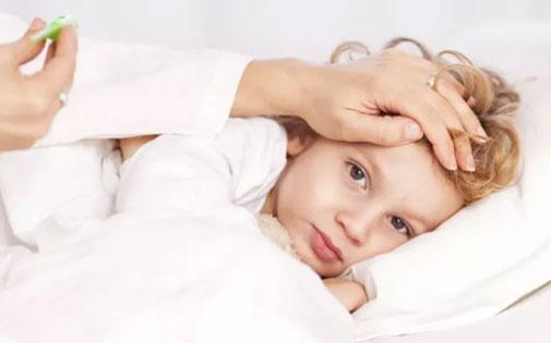 Bebeklerde Krup Hastalığı