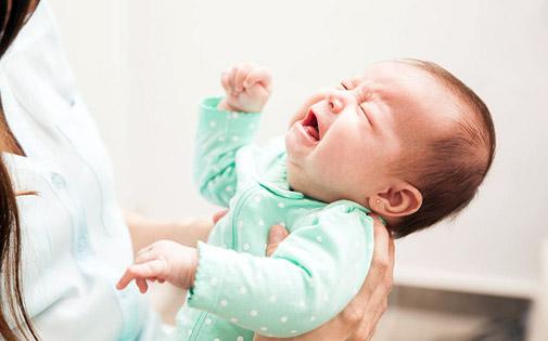 Bebeklerde Reflü Hastalığı