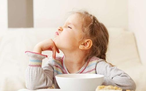 Çocuğum Çok İştahsız Ne Yapabilirim?