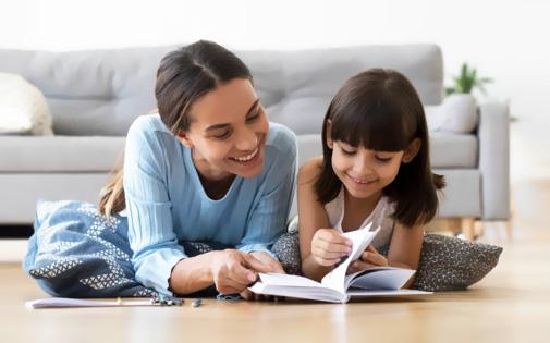 Çocuklar İçin Kitap Okuma Alışkanlığı Kazandırma