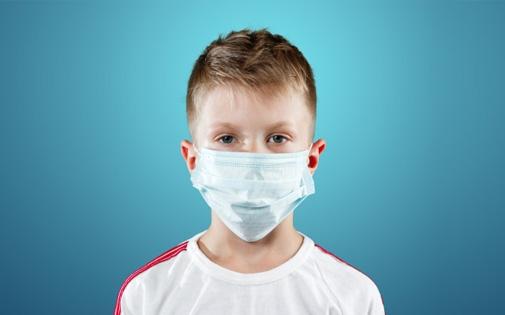 Çocuklarda Koronavirüs (Covid-19)