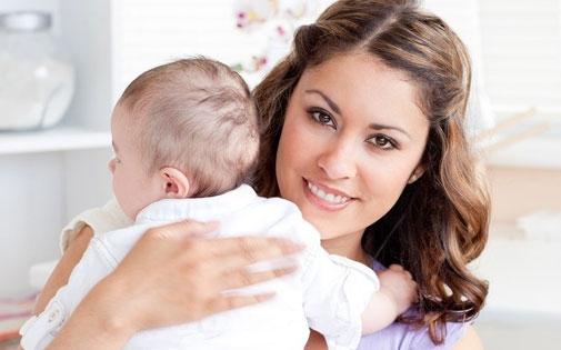 Bebeklerde gaz sancısı nasıl giderilir?