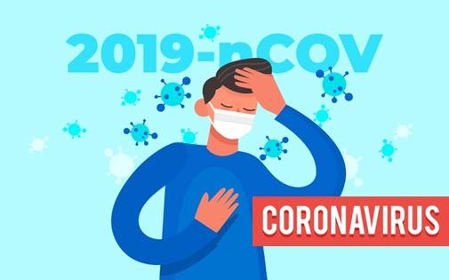 Yeni Tip Coronavirus (Covid-19) Hastalığı